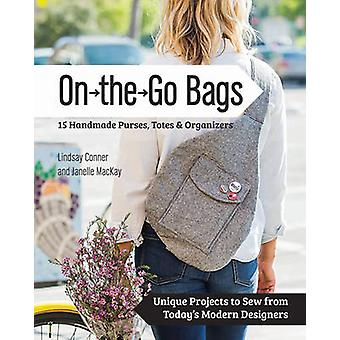 OntheGoBags by Lindsay Conner