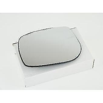 Vidro esquerdo do espelho do passageiro (não heated) & suporte para TOYOTA YARIS 2005-2011