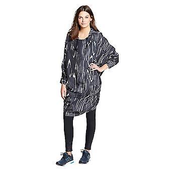 Adidas Run Print Parka M60875 universal all year women jackets