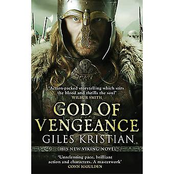God of Vengeance by Giles Kristian - 9780552162425 Book