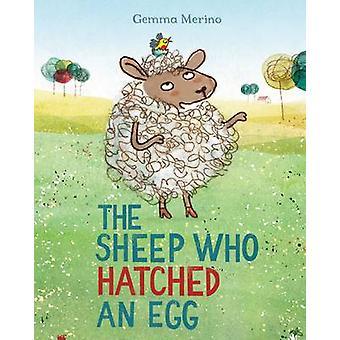 羊のジェンマ メリノ - 9781509822300 本によって卵を孵化