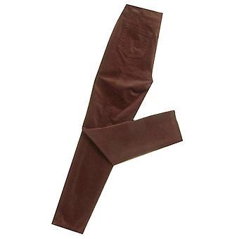 ROBELL Trousers Bella 52457 54363 58 Maroon
