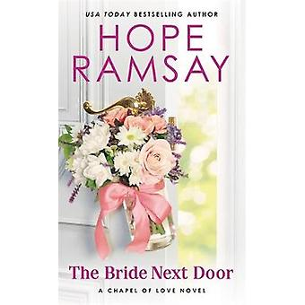 A noiva do lado por Hope Ramsay - livro 9781538712863