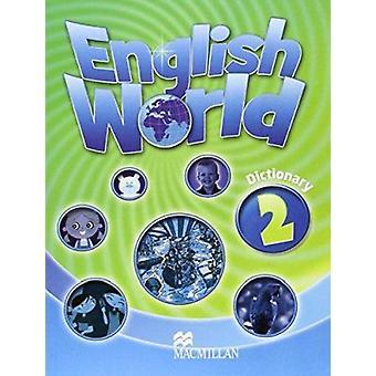 Englische Welt 2 - Wörterbuch von Liz Hocking - Mary Bowen - 97802300321
