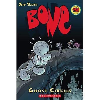 Ben: Ghost cirklar v. 7 (ben nyutgåva grafiska romaner)