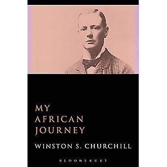 Meine afrikanische Reise