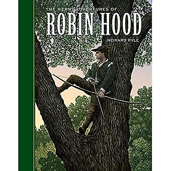 The Adventures of Robin Hood (Sterling Children's Classics) (Sterling Children's Classics) [Unabridged]