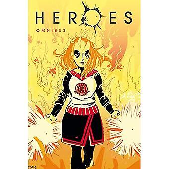Heroes: Omnibus (Heroes Classic)