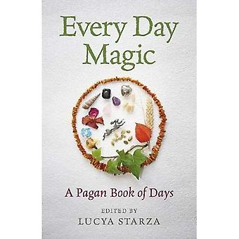 Every Day Magic - A Pagan Book�of Days