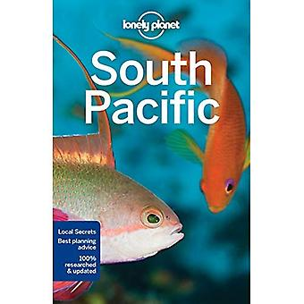 Lonely Planet South Pacific (Reisgids)
