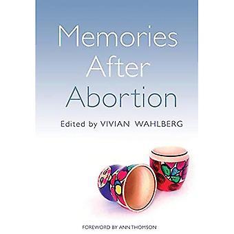 Minner etter abort