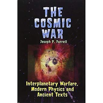 Kosmista sotaa: Planeettojen sodankäynti, Moderni fysiikka ja antiikin tekstejä