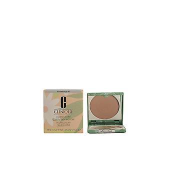 Clinique Superpowder dobbelt ansigt pulver #04-matte honning til kvinder