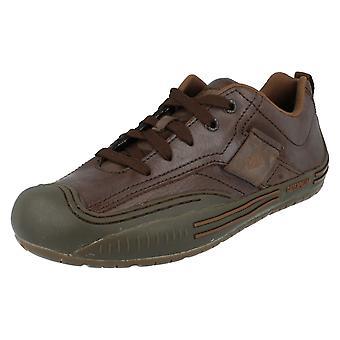 Mens Caterpillar chaussures Style - Juxt