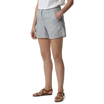 craghoppers Womens Rosa Summer Casual luz andando Shorts