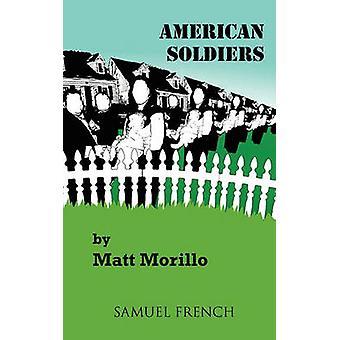 American Soldier by Morillo & Matt