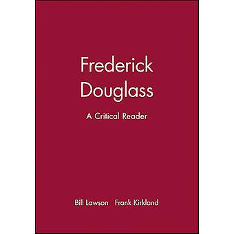 Frederick Douglass by Lawson