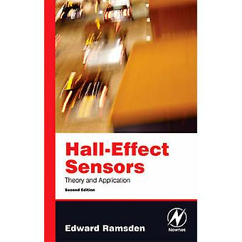 HallEffect Sensors Theory and Application by Ramsden & Edward