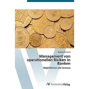 Management Von Operationellen Risiken i Banken av Eckmann Barbara