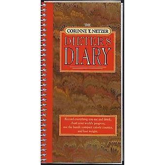 Corinne T. Netzer Dieter's Diary by Netzer Corinne - 9780440504108 Bo