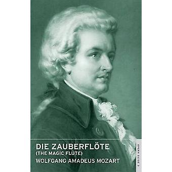 The Magic Flute by Wolfgang Amadeus Mozart - John Nicholas - Michael