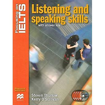 Focusing on IELTS - Speaking and Listening Skills Reader (2nd edition)