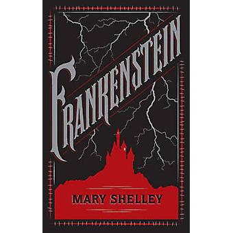 Frankenstein-9781435159624 libro