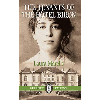 Tenants of the Hotel Biron by Laura Marello - 9781550713596 Book