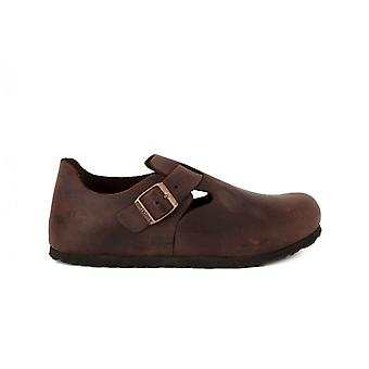 Birkenstock London Habana 166533 universal all year men shoes
