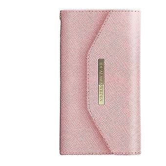 iDeal of Sweden Mayfair Clutch per Samsung Galaxy S10e-Pink