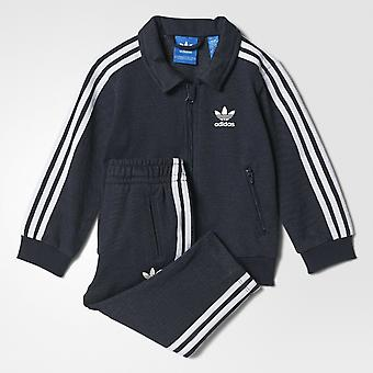 Adidas Originals Infant Trefoil Tracksuit Set - BJ8542