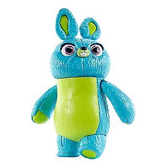 Bunny Furry Figure Disney Pixar's Toy Story 4