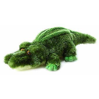 Mini Flopsie 8-tums krokodil