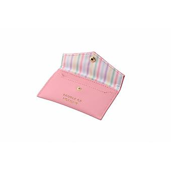 Willow & Rose Double Or Nothing envelop portemonnee