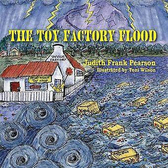 The Toy Factory Flood