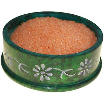 Myrrh oljebrenner Simmering granulater ekstra store Jar