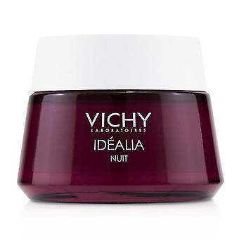 Vichy Idealia Night Recovery gel-bálsamo (para todos os tipos de pele)-50ml/1.69 oz