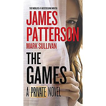 The Games by James Patterson - 9781455585342 Book
