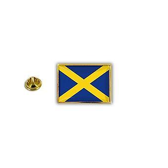 Pino PineS Pin Badge Pin-apos;s Metal Broche Inglese Bandiera Uk Grazie