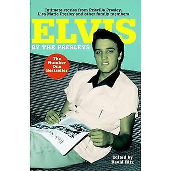 Elvis: af Presleys