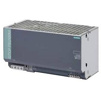 Siemens SITOP Modular 24 V/40 A Rail mounted PSU (DIN) 24 V DC 40 A 960 W 1 x