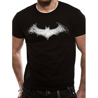 DC Comics Batman - Bats Logo T-Shirt