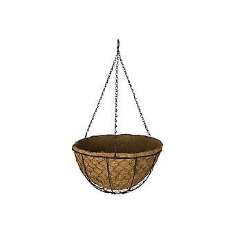 Garden Pride Hanging Basket - Hens Mesh