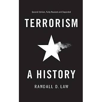 Terrorism by Randall Law
