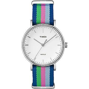 Timex Weekend unisex klokke
