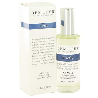 Demeter Demeter Firefly Köln Spray 4 oz/120 ml (naisten)