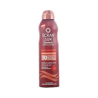 Sunscreen Oil Ecran SPF 30 (250 ml)