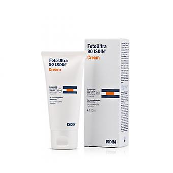 ISDIN Fotoultra Cream SPF 90, 50 ml