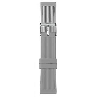 Watch I Am The Watch IAM-304 - Grey Bracelet Mouse Loop Steel / Large 20 mm