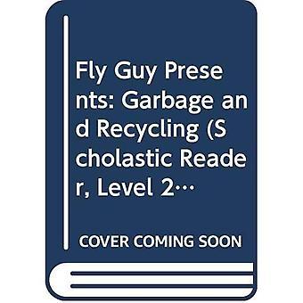 Afval en recycling (Scholastic Reader, niveau 2)